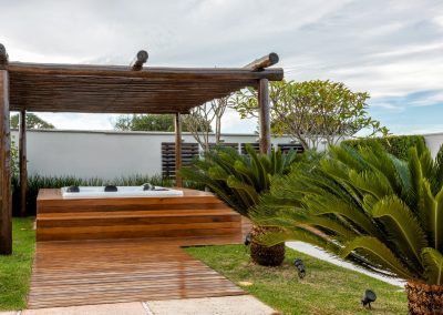 Deck em madeira cumaru 2